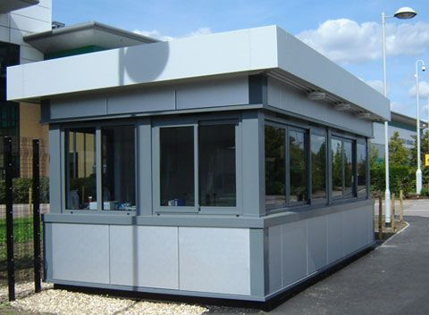 Welbro Small Building & Fit Out Projects
