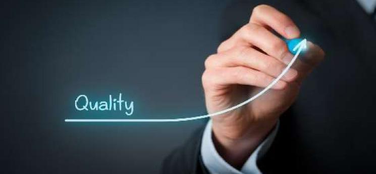 Welbro Company Values - Quality