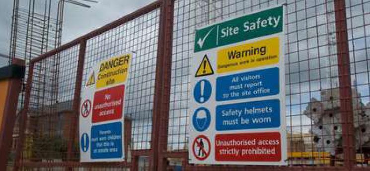 Welbro Company Values - Safety